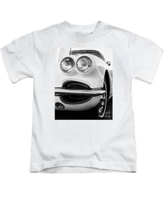 Classic Vette Kids T-Shirt
