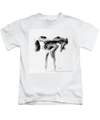 Dance Moves II Kids T-Shirt