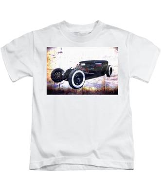 Low Boy V3.0 Kids T-Shirt