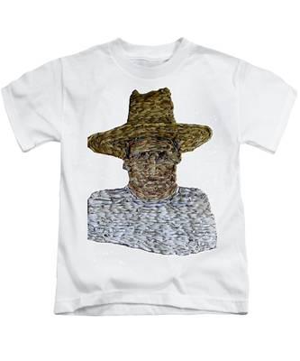 Mm002 Kids T-Shirt