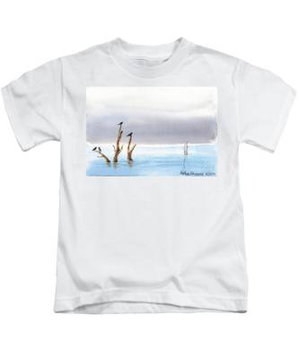 The Calm Kids T-Shirt