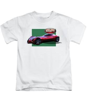 Bugatti Kids T-Shirts
