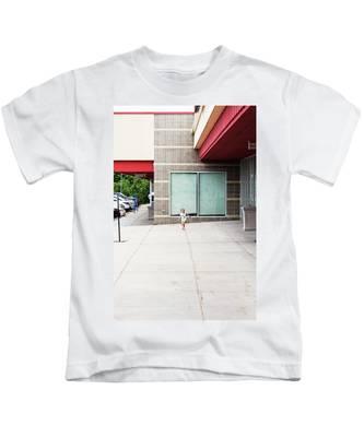 New Upload Kids T-Shirt
