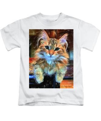 Adopted Kids T-Shirt
