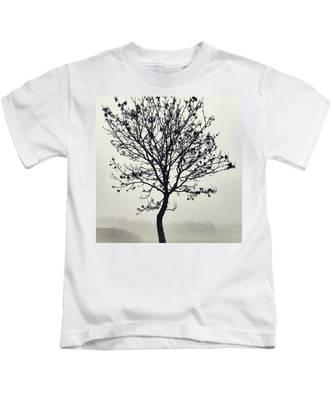 Tree Kids T-Shirts