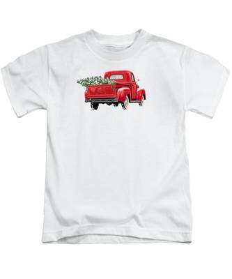 Road Kids T-Shirts