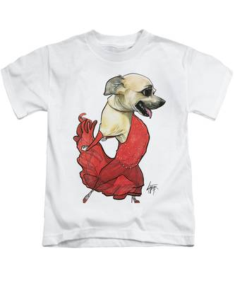 Tango Kids T-Shirts