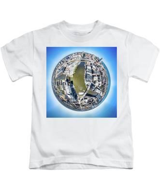 Confluence Kids T-Shirt