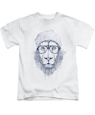 Hats Kids T-Shirts