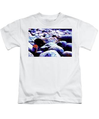 Cool Rocks- Kids T-Shirt