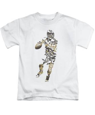 new orleans saints kids shirts