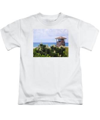 Dune Yucca Kids T-Shirt