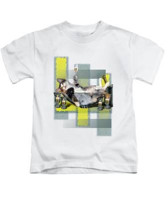 Realism Kids T-Shirts