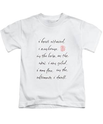 Gatha Five Kids T-Shirt