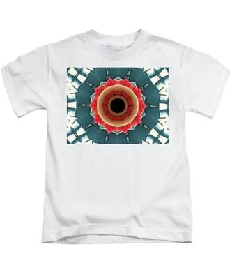 Geo 5 Kids T-Shirt