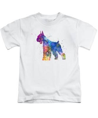 Giants Kids T-Shirts