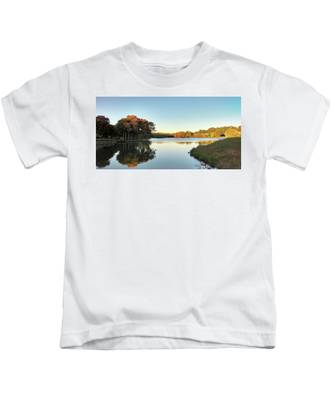 Lake Kids T-Shirt