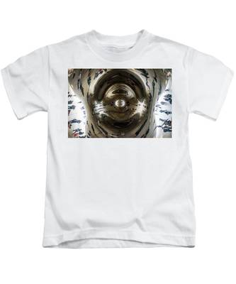 Let's Do The Time Warp Again Kids T-Shirt