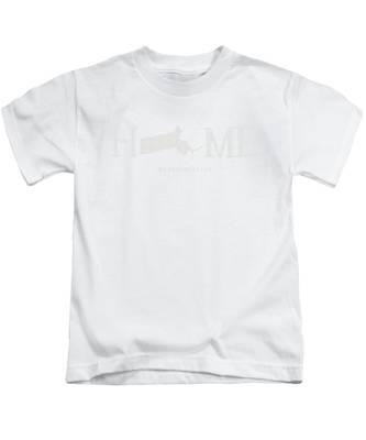 Boston College Kids T-Shirts