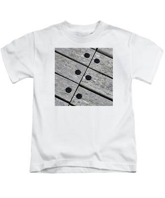 Match Kids T-Shirt