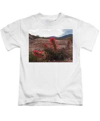 Microphones Kids T-Shirt