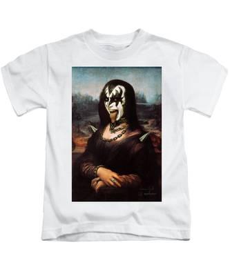 Kabuki Kids T-Shirts
