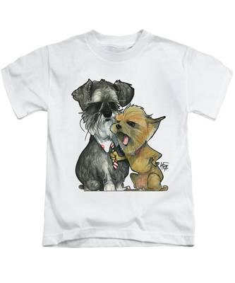 Marriage Kids T-Shirts