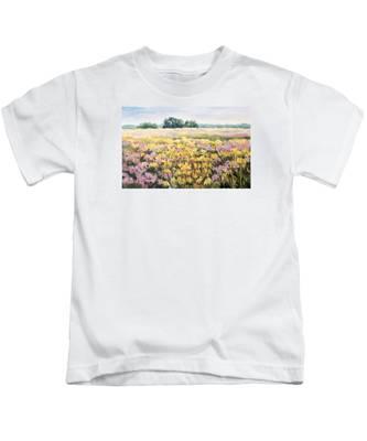 Nygren Wetlands Kids T-Shirt