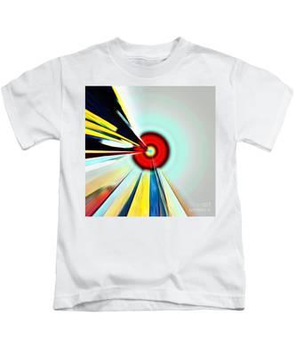 Farsighted  Kids T-Shirt
