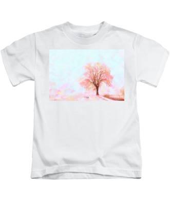 Springtime Kids T-Shirt