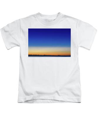 Stunning Sunset I Kids T-Shirt