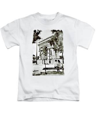 Arch Kids T-Shirts