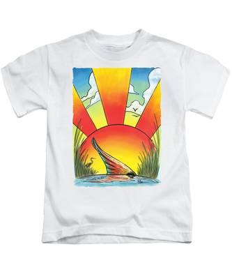 Marsh Kids T-Shirts