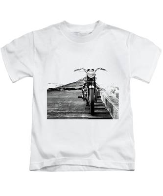 Bonneville Daytona Huge Savings GENUINE Triumph Kids T Shirt Triple Pack