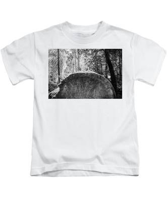 Thinking Tree- Kids T-Shirt