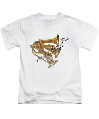 New Orleans Kids T-Shirts