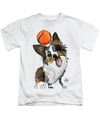Wizard Kids T-Shirts