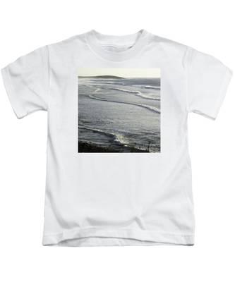 Water World Kids T-Shirt