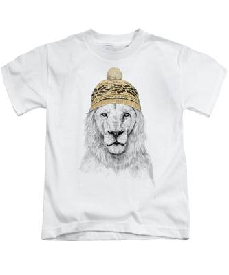 Winter Kids T-Shirts