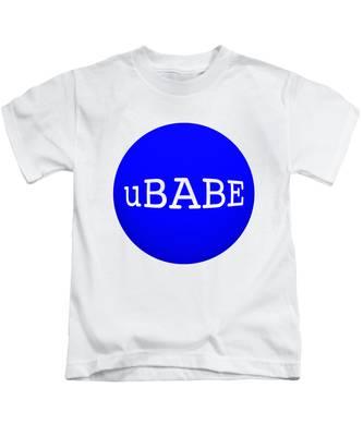 Eight Ball Blue Kids T-Shirt