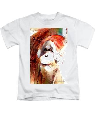 Endangered Kids T-Shirt