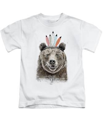 Pencil Kids T-Shirts