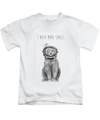 Kitty Kids T-Shirts