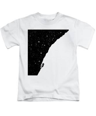 Silhouette Kids T-Shirts