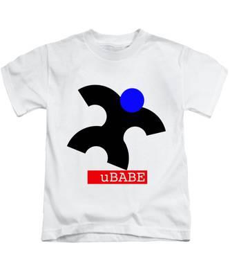 Primitive Dance Kids T-Shirt