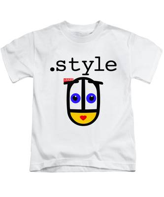 The Style Kids T-Shirt
