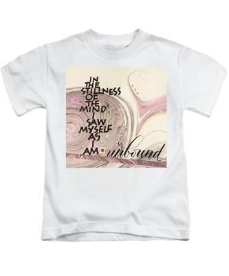 Unbound Kids T-Shirt