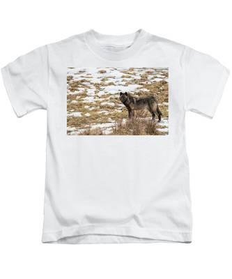 W59 Kids T-Shirt