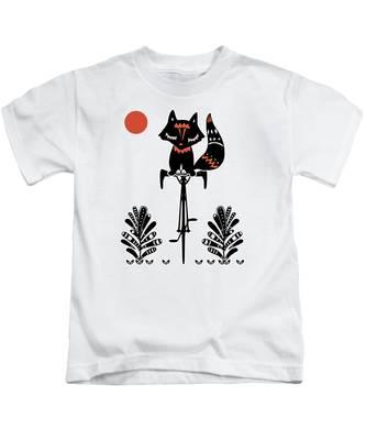 Fog Kids T-Shirts