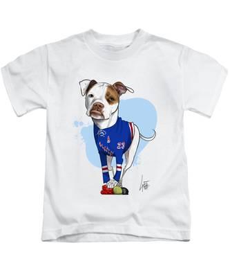 Hockey Kids T-Shirts